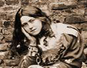 St Therese of Lisieux 21 Years