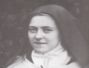 St Therese of Lisieux 23 Years